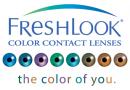 Freshlook Renkli Lensler