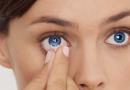Kontakt Lensimi Nasıl Çıkartırım?