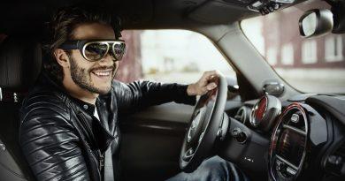 sürücülere özel gözlük camı