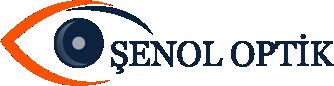 şenol optik logo