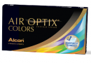 Air Optix Colors Renkli Lensler