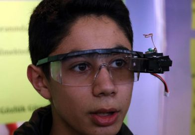 İşitme Engelliler İçin Akıllı Gözlük