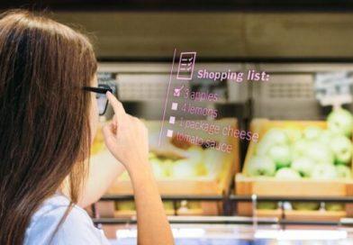 Devrimsel Akıllı Gözlük Bosch Light Drive